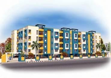 940 sqft, 2 bhk Apartment in Jamals Jamals Grandeur Thiruverkadu, Chennai at Rs. 35.7200 Lacs