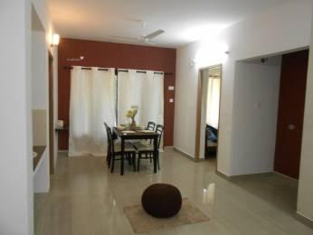 648 sqft, 1 bhk Apartment in Romaa Parradise Mevalurkuppam, Chennai at Rs. 23.9700 Lacs