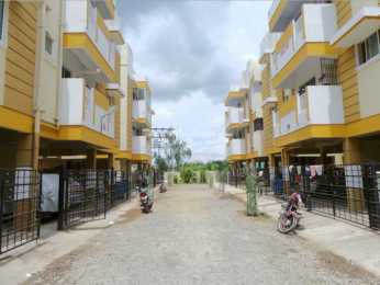 800 sqft, 2 bhk Apartment in Optima SSVK Shades Poonamallee, Chennai at Rs. 27.7200 Lacs