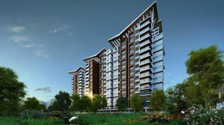 1126 sqft, 2 bhk Apartment in Ramky RWD Grand Corridor Vanagaram, Chennai at Rs. 56.2900 Lacs