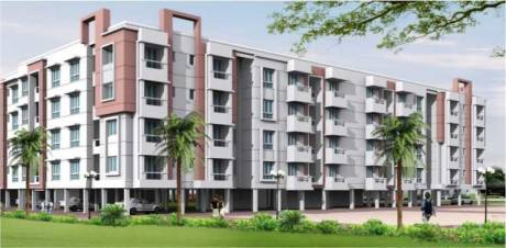 640 sqft, 1 bhk Apartment in Romaa Vibrant Paradise Poonamallee, Chennai at Rs. 22.4000 Lacs