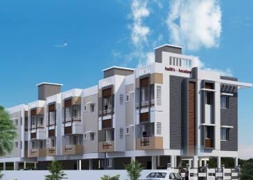 522 sqft, 1 bhk Apartment in Aaditi Aaradana Poonamallee, Chennai at Rs. 21.9200 Lacs