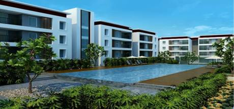 1418 sqft, 3 bhk Apartment in Builder Casagrand Aristo Alandur, Chennai at Rs. 1.0600 Cr