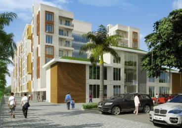 613 sqft, 1 bhk Apartment in Appaswamy Banyan House Alandur, Chennai at Rs. 46.8900 Lacs
