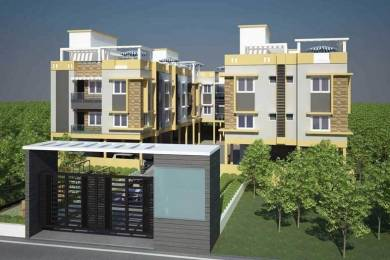 510 sqft, 1 bhk Apartment in Jai Sairam Homes India Sai Villas Poonamallee, Chennai at Rs. 20.3900 Lacs