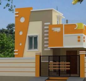 820 sqft, 2 bhk Villa in Tirupatiyar Groups VK Avenue Poonamallee, Chennai at Rs. 32.0000 Lacs