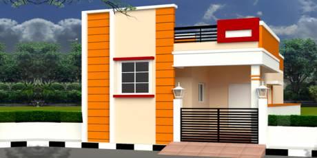 550 sqft, 2 bhk Villa in Nellai Enatiya Poonamallee, Chennai at Rs. 30.0000 Lacs