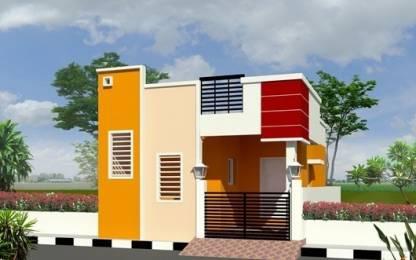 710 sqft, 2 bhk Villa in Nellai Krishna Enatiya Villas Poonamallee, Chennai at Rs. 38.7200 Lacs