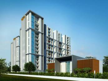 761 sqft, 2 bhk Apartment in Radiance Royale Poonamallee, Chennai at Rs. 41.1800 Lacs