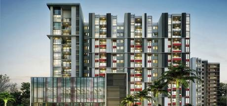 774 sqft, 2 bhk Apartment in Radiance Royale Poonamallee, Chennai at Rs. 41.8300 Lacs