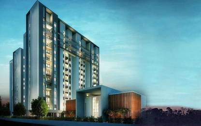 763 sqft, 2 bhk Apartment in Radiance Royale Poonamallee, Chennai at Rs. 41.2800 Lacs