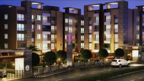 572 sqft, 1 bhk Apartment in Builder Project Avadi, Chennai at Rs. 29.9400 Lacs