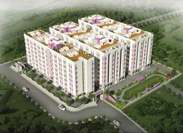 552 sqft, 1 bhk Apartment in Muktha Triveni Thiruverkadu, Chennai at Rs. 24.8400 Lacs