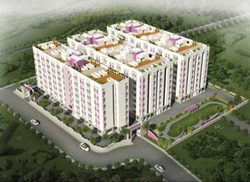 993 sqft, 2 bhk Apartment in Muktha Triveni Thiruverkadu, Chennai at Rs. 44.7700 Lacs