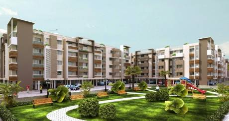 655 sqft, 1 bhk Apartment in Builder Project Avadi, Chennai at Rs. 23.2000 Lacs