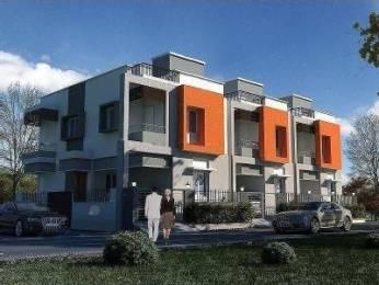 990 sqft, 2 bhk Apartment in Vinoth Vidula Velappanchavadi, Chennai at Rs. 43.3400 Lacs