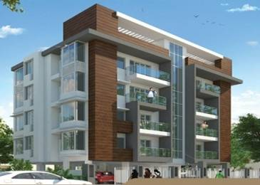 1276 sqft, 2 bhk Apartment in Builder Casagrand Novus T Nagar, Chennai at Rs. 1.8000 Cr