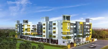 768 sqft, 1 bhk Apartment in GMB Honey Dew Avadi, Chennai at Rs. 38.0500 Lacs