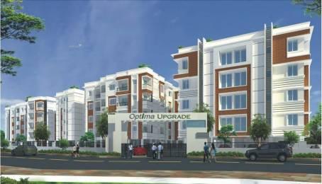 595 sqft, 2 bhk Apartment in Optima Upgrade Avadi, Chennai at Rs. 20.8300 Lacs