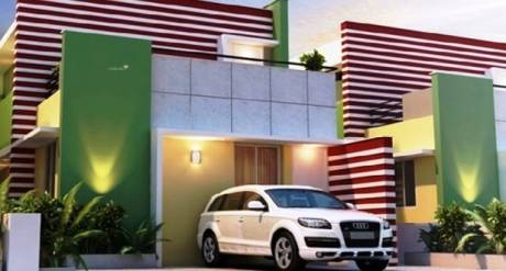 980 sqft, 2 bhk Villa in Manju Havisha Homes Sriperumbudur, Chennai at Rs. 42.1400 Lacs