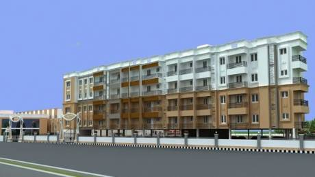 624 sqft, 1 bhk Apartment in Suprabhath Majestic Sriperumbudur, Chennai at Rs. 26.4000 Lacs