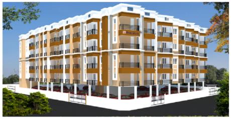 1414 sqft, 3 bhk Apartment in Suprabhath Majestic Sriperumbudur, Chennai at Rs. 58.0300 Lacs