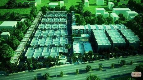 360 sqft, 1 bhk Apartment in Deswal Shivalik Springs Apartments Deeghot, Palwal at Rs. 8.0000 Lacs