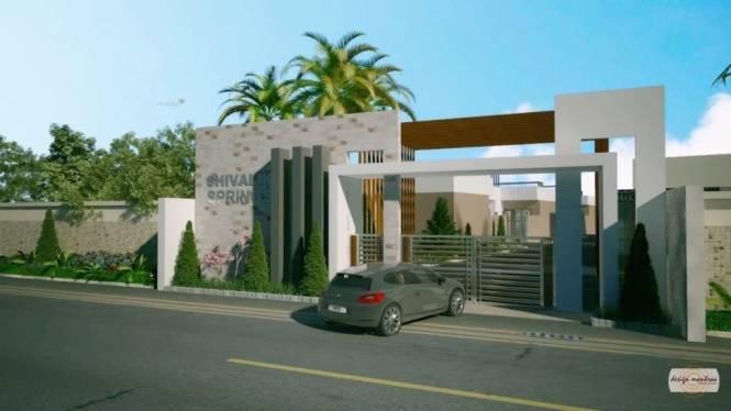 450 sqft, 2 bhk Apartment in Deswal Shivalik Springs Apartments Deeghot, Palwal at Rs. 9.0000 Lacs
