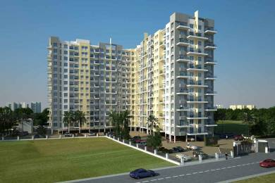 1455 sqft, 3 bhk Apartment in Kool Homes Panchamrut Ambegaon Budruk, Pune at Rs. 85.5100 Lacs