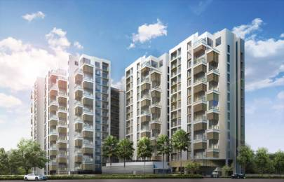 2260 sqft, 3 bhk Apartment in Assetz Lumos Yeshwantpur, Bangalore at Rs. 42000