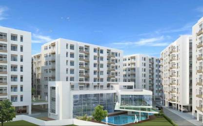 985 sqft, 2 bhk Apartment in Lancor Lumina Guduvancheri, Chennai at Rs. 42.7850 Lacs