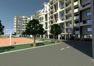 1010 sqft, 2 bhk Apartment in  Shiv Elite Phase III New Khapri, Nagpur at Rs. 36.3600 Lacs