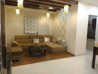 1462 sqft, 3 bhk Apartment in Builder Om Shivam Buildcon Shiv Brighton Phase I New Khapri Nagpur wardha road Wardha Road, Nagpur at Rs. 55.5560 Lacs
