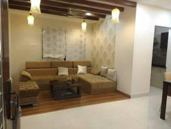 1462 sqft, 3 bhk Apartment in Builder Om Shivam Buildcon Shiv Brighton Phase II New Khapri wardha road nagpur Wardha Road, Nagpur at Rs. 55.5560 Lacs