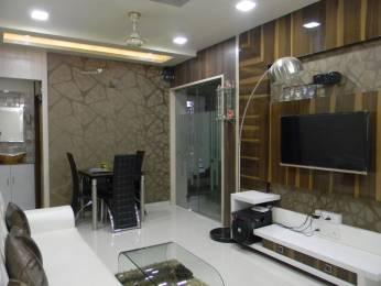 765 sqft, 1 bhk Apartment in Mahavir Developers Residency Airoli, Mumbai at Rs. 82.0000 Lacs
