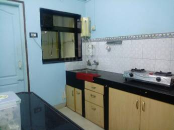 646 sqft, 2 bhk Villa in Builder sector 3 airoli Airoli, Mumbai at Rs. 26000