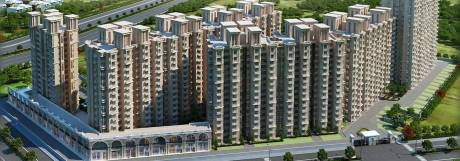 774 sqft, 2 bhk Apartment in Signature The Millennia Sector 37D, Gurgaon at Rs. 24.2433 Lacs