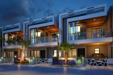 1550 sqft, 3 bhk Villa in Builder Aashima divine city Bagmugalia, Bhopal at Rs. 43.0000 Lacs