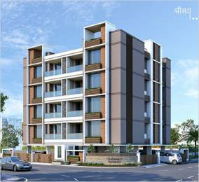 2210 sqft, 3 bhk Apartment in Builder Shrimay Residency Gulab Tower Road, Ahmedabad at Rs. 1.5500 Cr