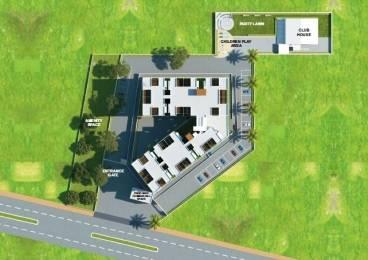 601 sqft, 1 bhk Apartment in ARG Eastern Elegance Manjari, Pune at Rs. 31.9900 Lacs