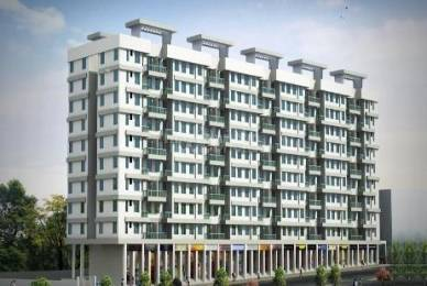 861 sqft, 1 bhk Apartment in Goel Ganga Arcadia C Building Kharadi, Pune at Rs. 69.2000 Lacs