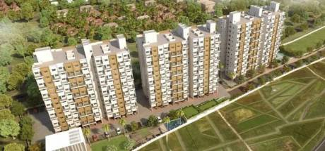 845 sqft, 2 bhk Apartment in Sarthak Optima Heights Wagholi, Pune at Rs. 36.0000 Lacs