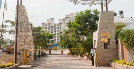 784 sqft, 2 bhk Apartment in Windsor Maple Woodz Wagholi, Pune at Rs. 37.0000 Lacs