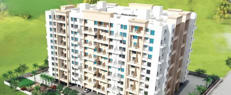 646 sqft, 1 bhk Apartment in NG Blossom Wagholi, Pune at Rs. 27.0000 Lacs