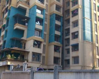 850 sqft, 2 bhk Apartment in Happy Sarvodaya Trilok Thakurli, Mumbai at Rs. 11000