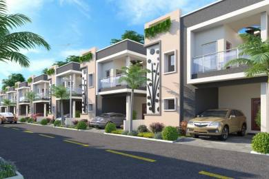 1630 sqft, 3 bhk Villa in APR Praveens Luxuria Patancheru, Hyderabad at Rs. 65.2000 Lacs