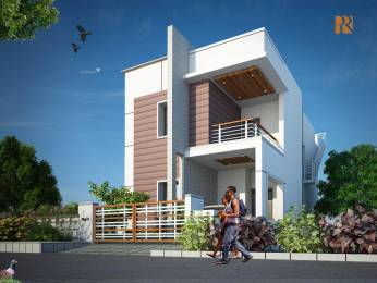 1660 sqft, 3 bhk Villa in Builder sukruthihomes Bachupally, Hyderabad at Rs. 60.0000 Lacs