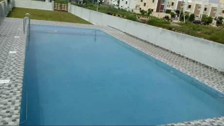1660 sqft, 3 bhk Villa in Builder sukruthi homes Bachupally, Hyderabad at Rs. 60.0000 Lacs