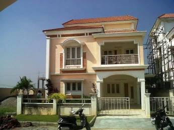 2458 sqft, 3 bhk Villa in Sanvi Spring Woods Bachupally, Hyderabad at Rs. 85.0000 Lacs