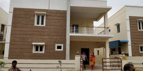3500 sqft, 5 bhk Villa in Avani Sukruti Homes Bachupally, Hyderabad at Rs. 1.2500 Cr